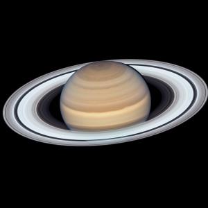 Velké vánoční setkání planet Jupiter a Saturn
